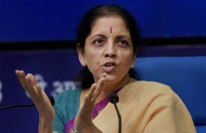 JNU alumni Nirmala Sitaram becomes India's 1st full time Defense minster