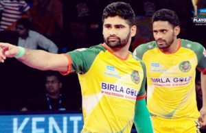 Gujrat Fortune Giants reach to the Final & Patna will meet Bengal Worrier in Qualifier 2