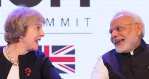British spies thwart terrorist plot to 'blow up & assassinate' PM May – reports