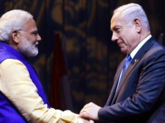 Isreal PM Benjamin Netanyahu's to visit India today lets see important milestone in India - Israel relationship
