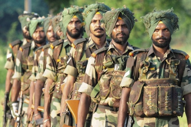 We have insufficient funds for modernization says Indian Army to parliament standing committee