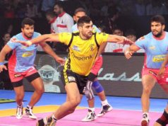 Pro Kabaddi Auction 2018 : Will take place in 30-31 May 2018