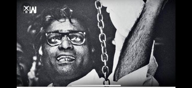 former defence minister George Fernandes Pasess away at 88